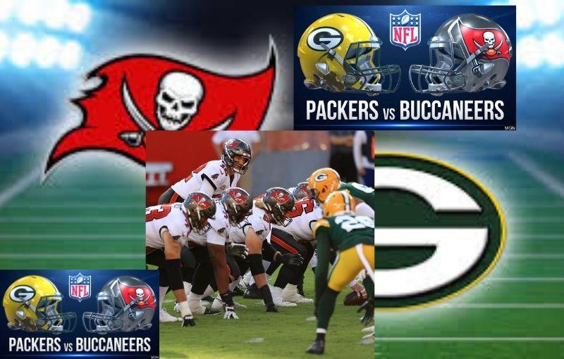 Buccaneers vs Packers