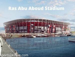 Ras Abu Aboud Stadium, Ras Abu Aboud