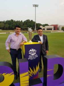 T20 Cricket World Cup 2021 image