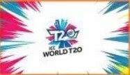 t20 world cup 2021 logo